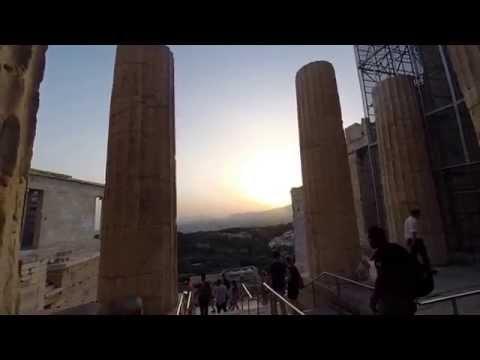 Historical Athens - Acropolis Tour