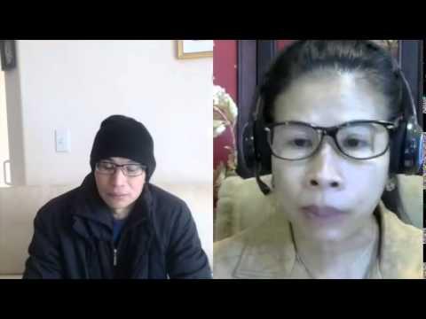 ป้าเพ็ญ ปอสี่-ดร.เพียงดิน รักไทย ตอน ผ่าธรรมกาย และ สมีสุวิทย์ ในการเมืองถิ่นกาขาว