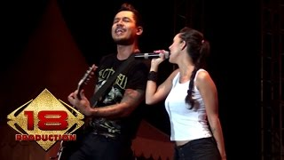 Konser TerDASYAT - Superman Is Dead feat. Brianna - Burn For You @Live Magelang 15 Oktober 2014)