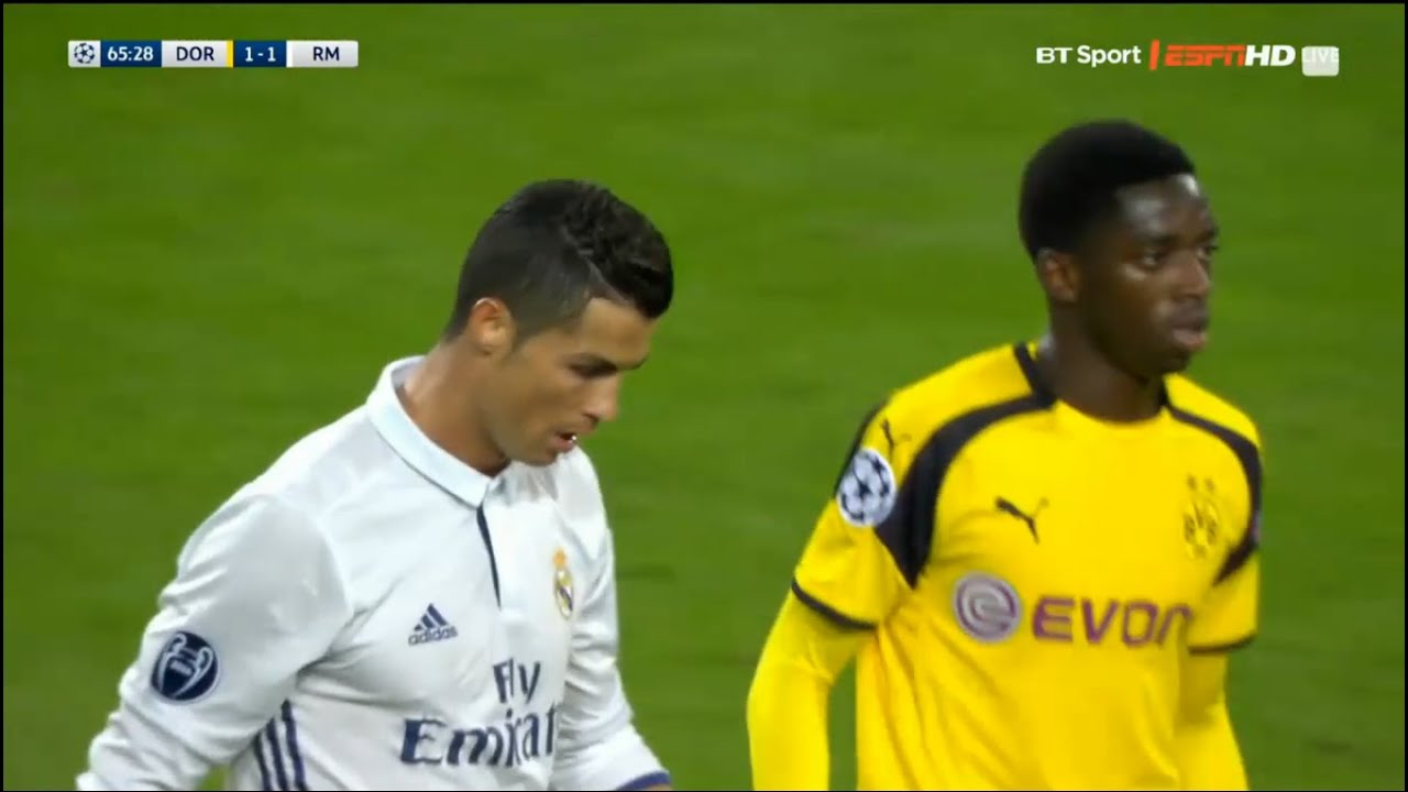 bvb real highlights