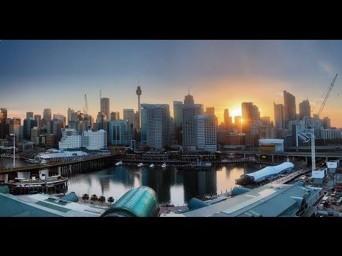 Welcome to Novotel Sydney on Darling Harbour