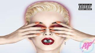 Katy Perry desvela contenido de Witness