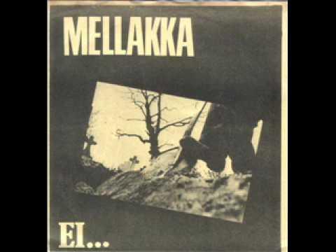 Mellakka - Ei... EP