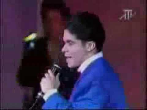 Jerry Ribera - Amores como el nuestro - YoiS
