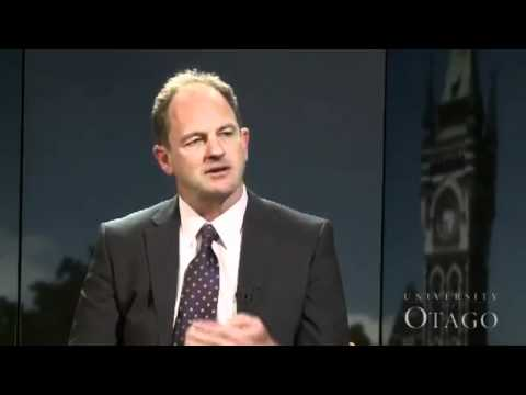 David Shearer on Refugees