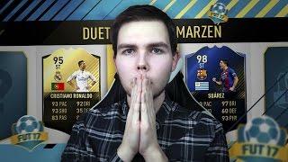 Duet MARZEŃ w DRAFCIE! | FIFA 17