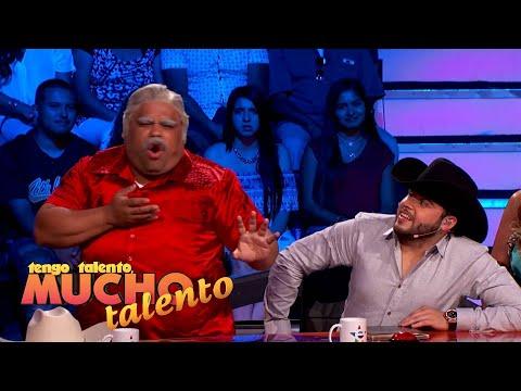 Luis Martinez - Acto con Diabolo / TTMT 15 Eliminatorias