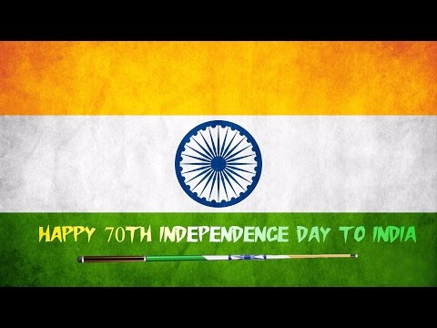 ( Happy Independence Day India  ) Special 8 Ball Pool 20M 2x Bangkok Temple With India Cue