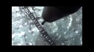 Импульсно-дуговая сварка алюминиевых листов аппаратом Orion 150s(Импульсно-дуговая сварка алюминиевых листов толщиной 1мм встык. Используется аппарат импульсно-дуговой..., 2015-03-18T19:08:42.000Z)
