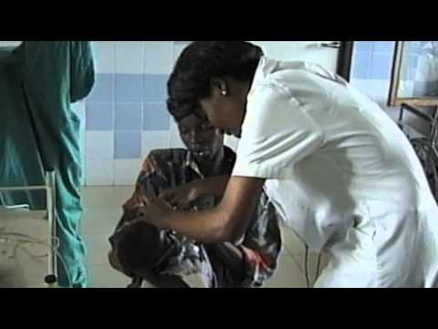 Harambee Projects: Congo, three health clinics in the outskirts of Kinshasa