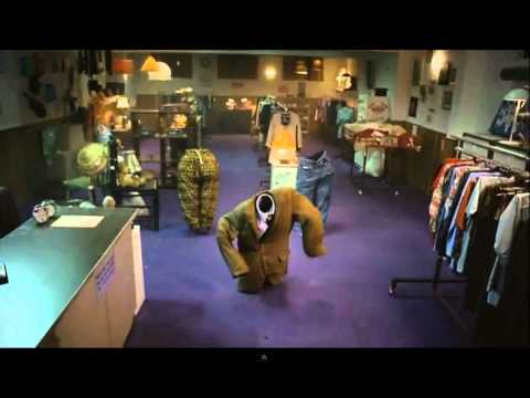 Cadburys Chocolate Advert Cadbury Dancing Clothes Advert