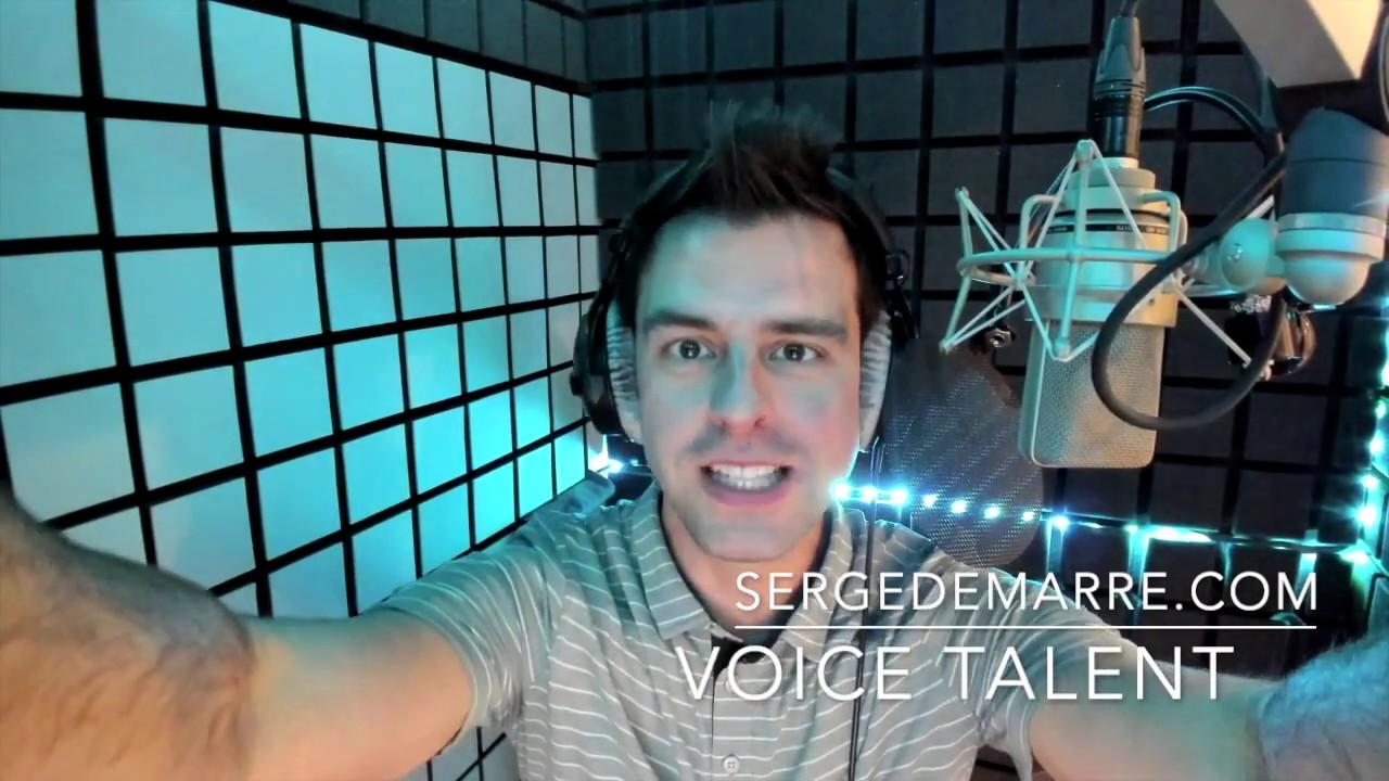 Optimize your voice booth / Maak je vocal booth ergonomischer