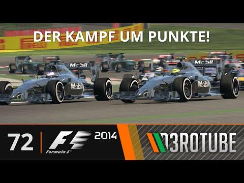 Let's Play F1 2014 | ALLES ODER GARNICHTS! #072
