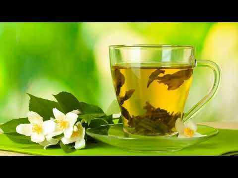 Green Tea Is Effective Remedy For Treating Cervical Cancer- Treat Cervical Cancer At Home