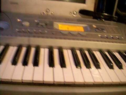 Hosanna Intro Piano Tutorial Youtube