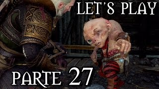 The Witcher 3 (ULTRA) max dificultad - Let's Play Parte 27