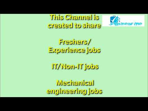 hiring for Software Engineer