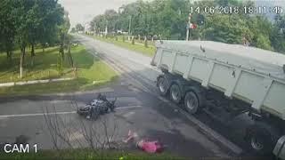 video accident