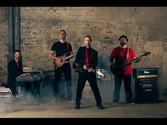 H.A.B - Henri Aalto Band : I Wanna Play
