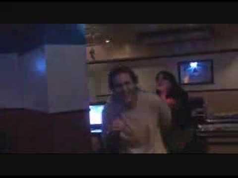 Breezey karaoke