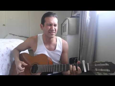Acoustic Cover-One Sweet Day by Boyz II Men
