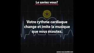 Rythme cardiac