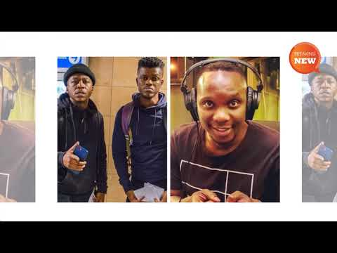 Hot new: The Mo Flava and Black Motion 'beef' that left Mzansi shooketh