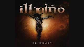 """Ill Nino """"Invisible People"""" (Frustrated Alternate Ending)"""