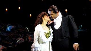 2015 Moscow The Phantom Of the Opera/ Mercedesz Csampai - Dmitry Ermak