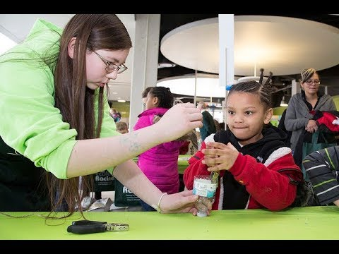 Gateway Technical College- EcoFest Racine 2018