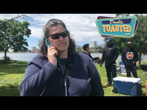 WHITE WOMAN CALLS POLICE ON BLACK FAMILY BBQ