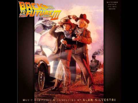 Back To The Future III  Doubleback ZZ Top