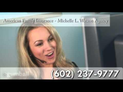 Auto Insurance Agency, Automobile Insurance in Goodyear AZ 85395