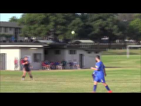 2017-05-06 Lidcombe CSC vs St Matthews (Black) - Trent Smith 600th