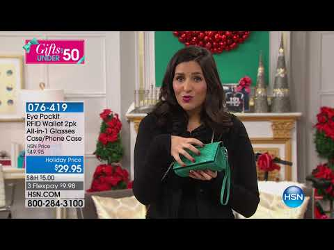HSN | Travel Gifts 12.14.2017 - 09 AM