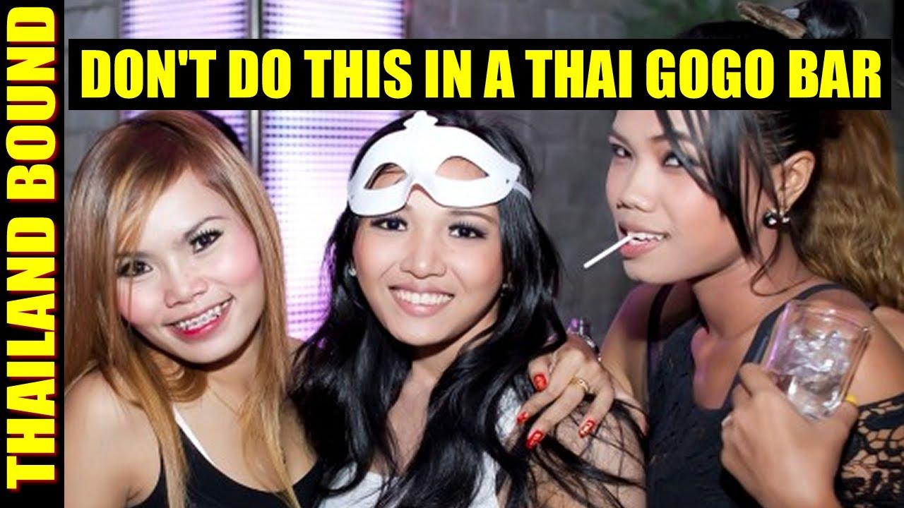 Gogo thai Lady Love