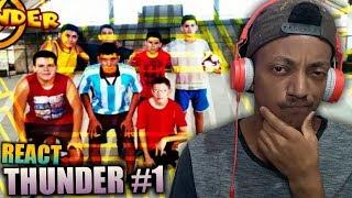 Baixar Thunder # 1 O novo Jogador #REACT