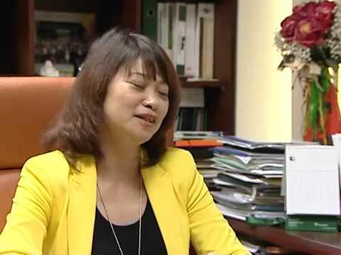Nghề đại lý bảo hiểm nhân thọ - Vũ Thị Hoài Nam - Manulife Việt Nam