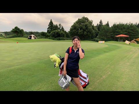明日から岩手県オープンゴルフトーナメント‼️