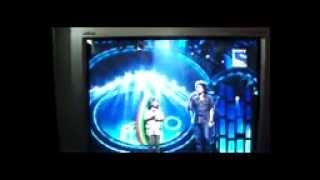 INDIAN IDOL JR 2013 TOP 10 ANJANA WITH PAPON (ANGARAG MAHANTA) MY FAV.