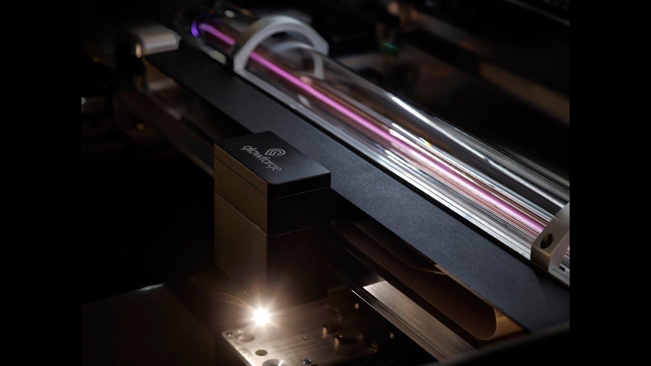 Introducing Glowforge - The 3D Laser Printer