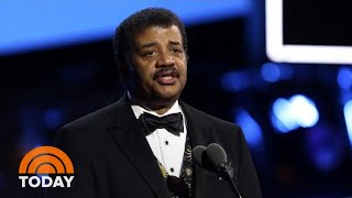 Neil DeGrasse Tyson Accused Of Sexual Misconduct By Multiple Women   TODAY