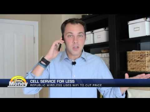 Republic Wireless offers phone service for $5 month, what's the catch