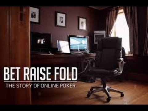 Bet Raise Fold, The Story of Online Poker, Producer Describes Movie