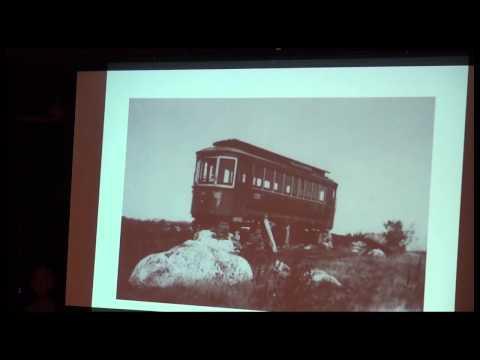 Streetcars of Cape Ann