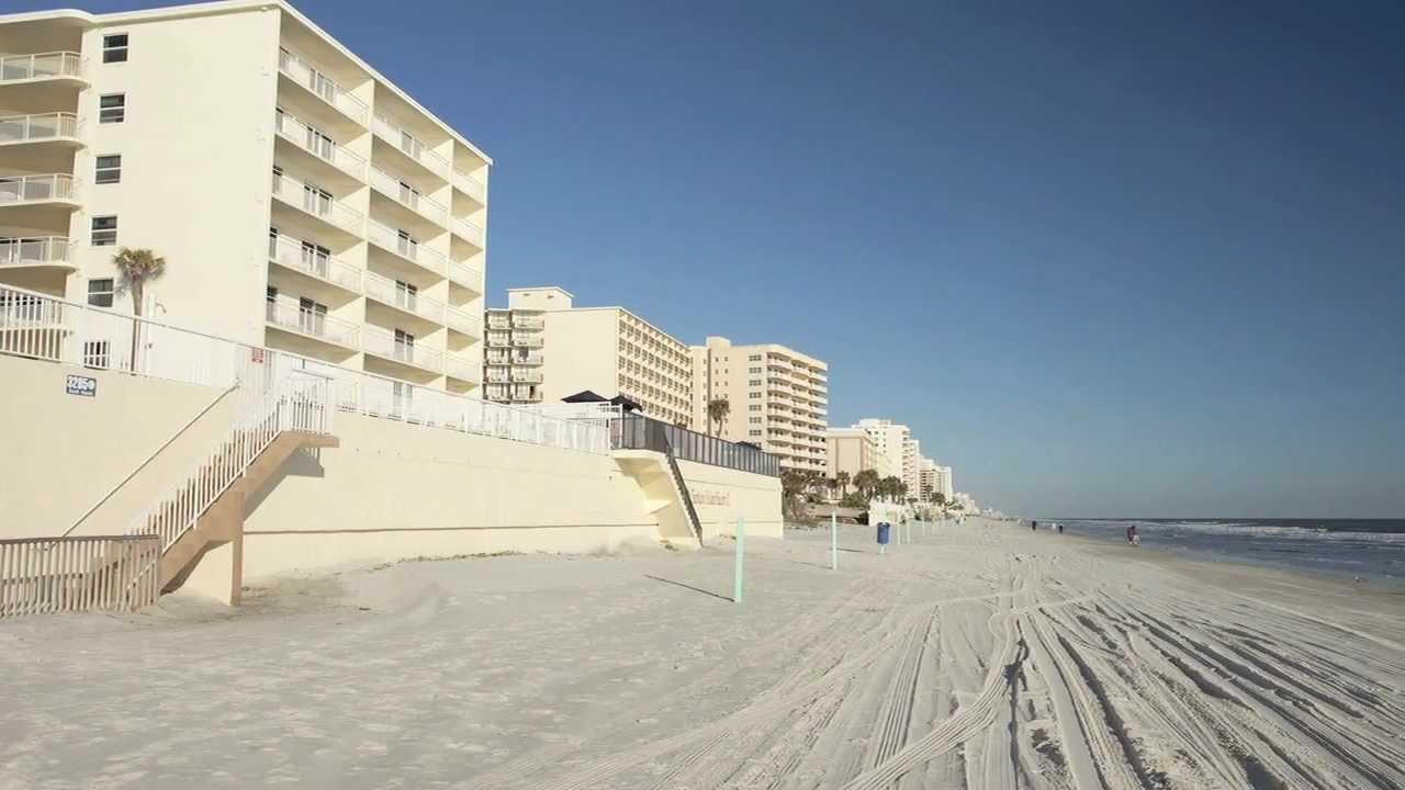 Fantasy Island Resort Ii In Daytona Beach Fl