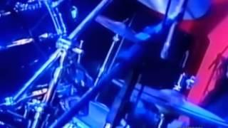 Buitres - Avril ( Vivo ) Canteras del Parque Rodo 2002