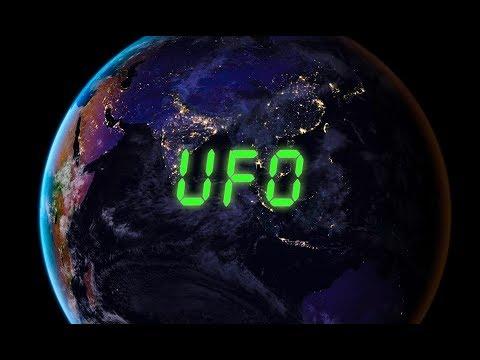 V.I.P. - UFO (OFFICIAL MUSIC VIDEO)