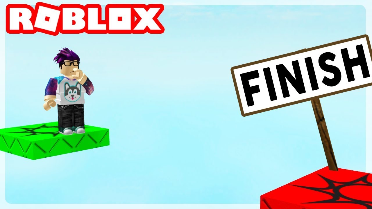 Invisible Roblox Obby Youtube