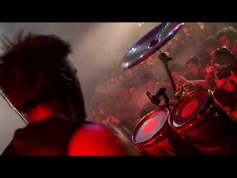 Street Drum Corps perform